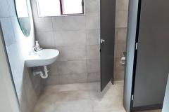 Cottage Bunkhouse Bathroom