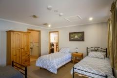 Riverview Retreat Bedroom
