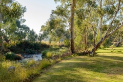 Mylor Grounds - Onkaparinga River