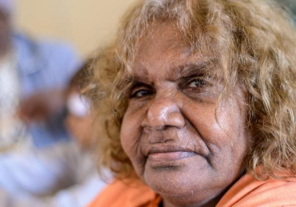Baptist Care SA Aboriginal Services
