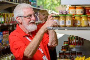 Community Food Hub