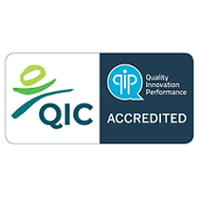 Baptist Care SA - QIC Accredited
