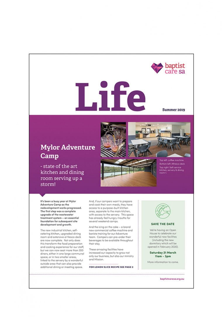7443 BCSA Life Summer Newsletter 2019 Cover